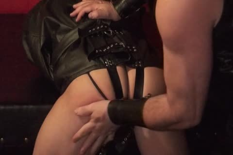 Daddy Punishes Austin Aims