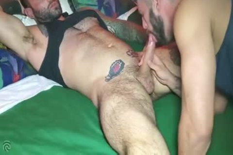 sexy Male receives Fuked By enormous 10-Pounder