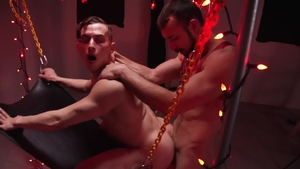 Next Door Raw: Dante Martin uncover big dick