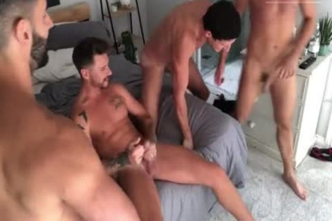 JFF - bare HOMEMADE group-sex PART 2