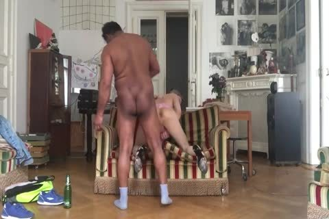 cunt IS ALWAYS HUNGRY FOR bare rod