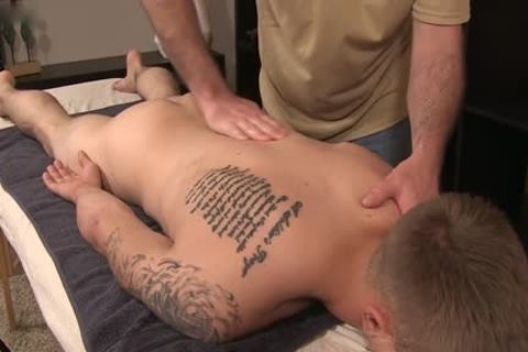Brantley S Massage