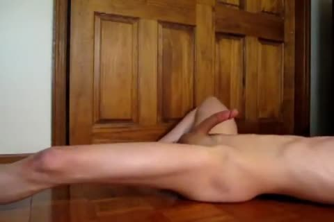 Shirt over oral, stripping and stroking - Part three/three